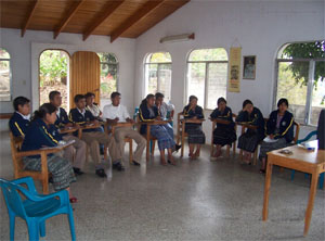 Educacion Ambiental ECOTONO-GLOBAL